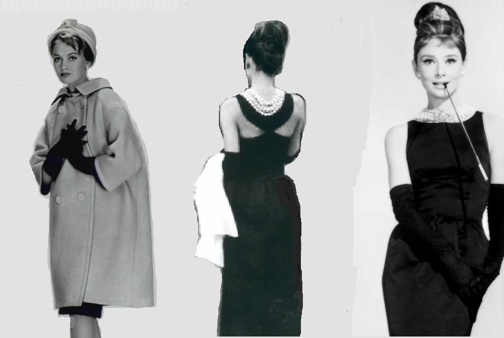 Ecco il gigante Givenchy con i due modelli più famosi