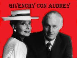 Il gigante Givenchy è morto (la moda in lutto)