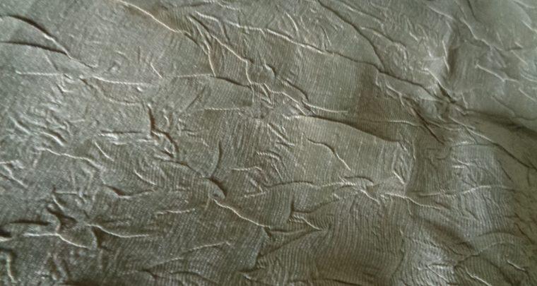 Tessuti adatti alla plissettatura (2°parte)