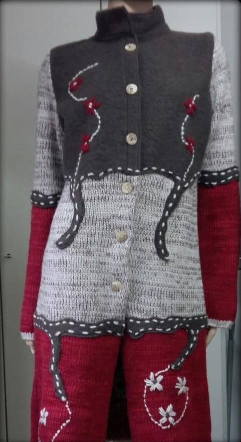 Cappotto di Bry Gregorutti