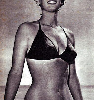 Il bikini e la sua storia