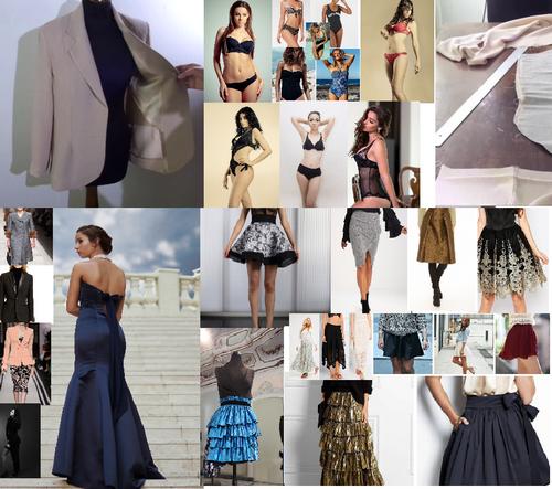 Corsi di sartoria FashionFrozen online si o no?