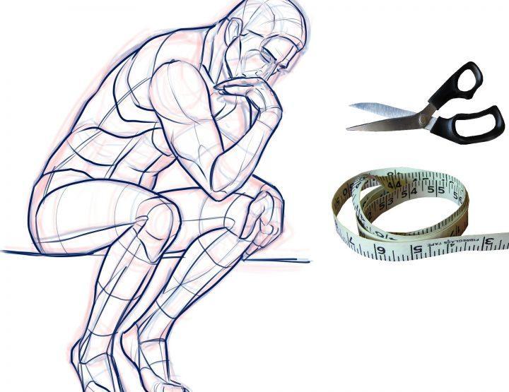 tabella taglie e vestibilità uomo