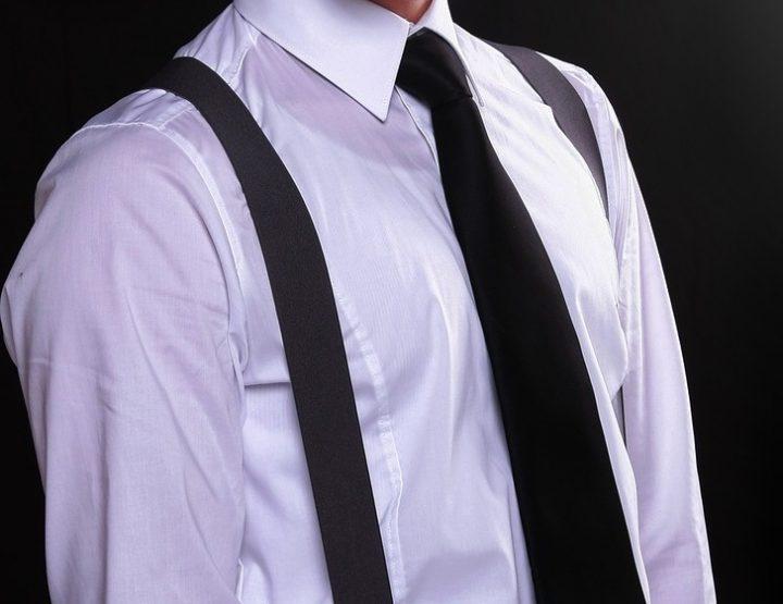Storia e origine della cravatta