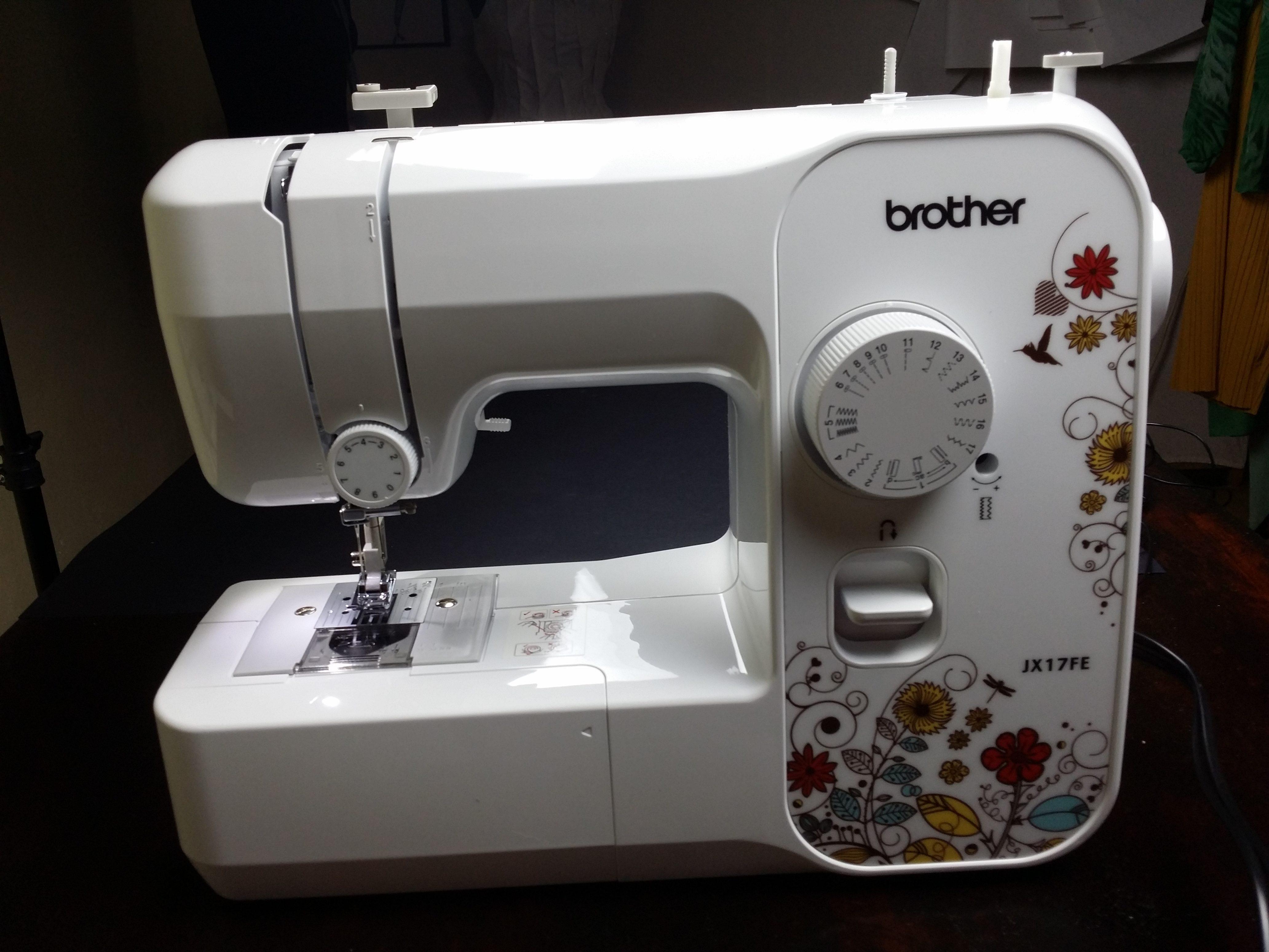 Piedino Accessorio Flower Stitch Macchine da per Cucire Decorazioni Circolari