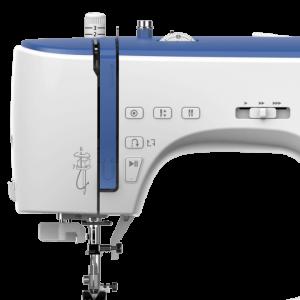 Tasti Funzione macchina da cucire Necchi NC103 D